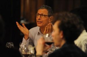 Jeff Goldblum, foto stampa