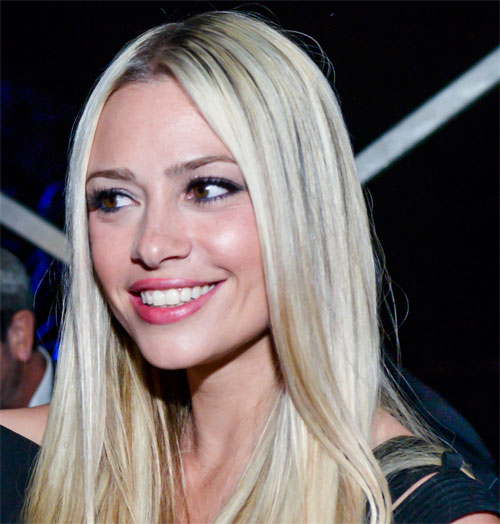 Martina Stella premiata come sceneggiatrice