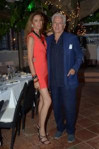 Adriano e Laura Morino Teso, foto stampa