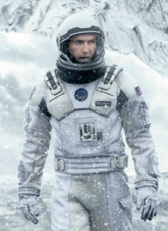 Interstellar – La première europea in diretta streaming