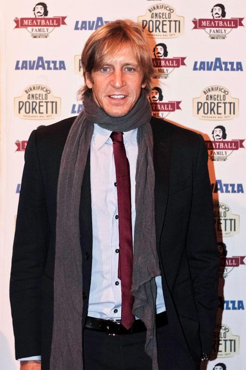 Massimo Ambrosini, foto stampa