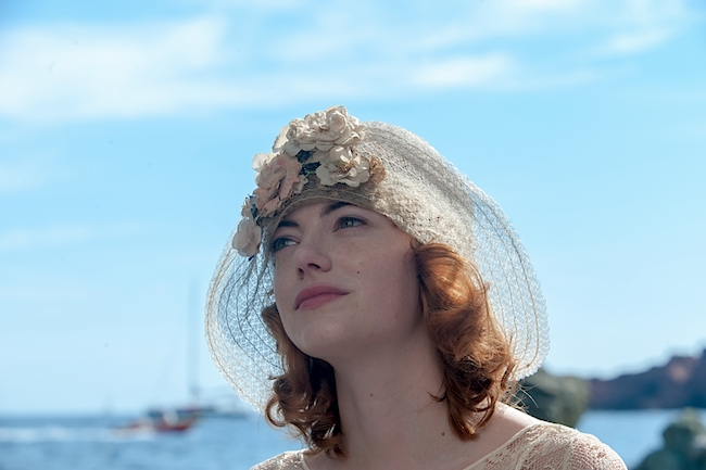 Emma Stone, foto stampa