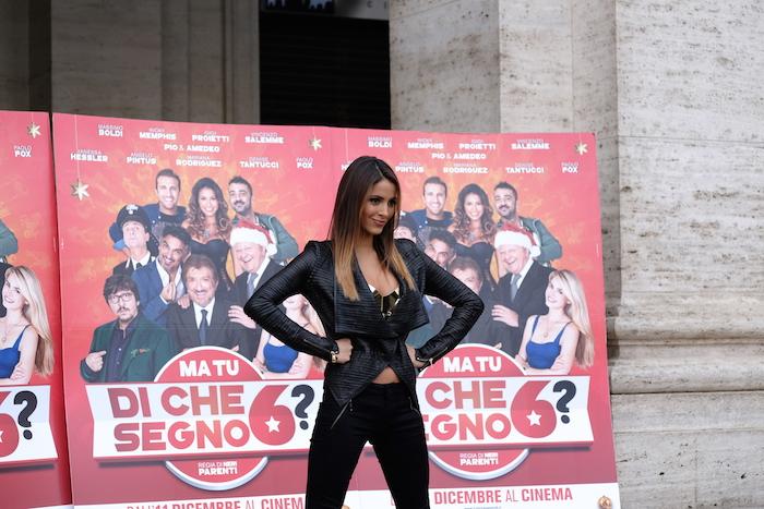 Mariana Rodriguez, foto di Rodolfo Mazzoni