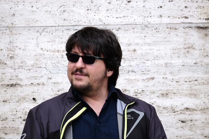 Ricky Menphis, foto di Rodolfo Mazzoni