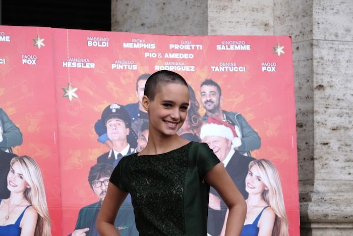 Denise Tantucci, foto di Rodolfo Mazzoni