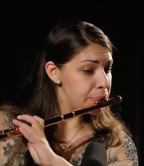 Istituto polacco, concerto di Boris Berman e Ginevra Petrucci