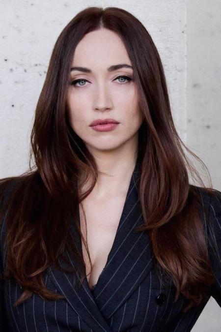 Chiara Francini, foto stampa