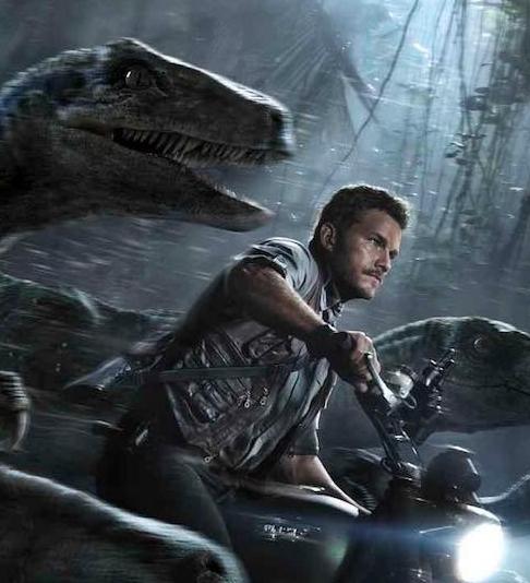 Jurassic world, un oscar per gli effetti