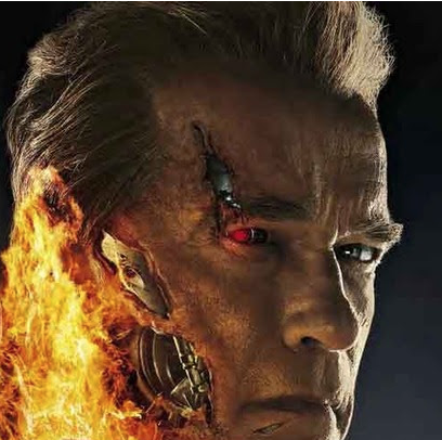 Terminator Genisys – Première live streaming