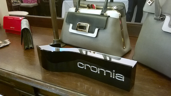 Cromia, foto UTV