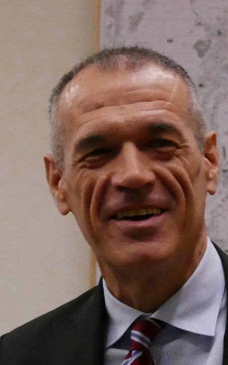 Incontro con Cottarelli su FMI e outlook economia mondiale