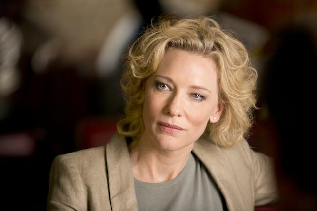 Kate Blanchett, foto stampa