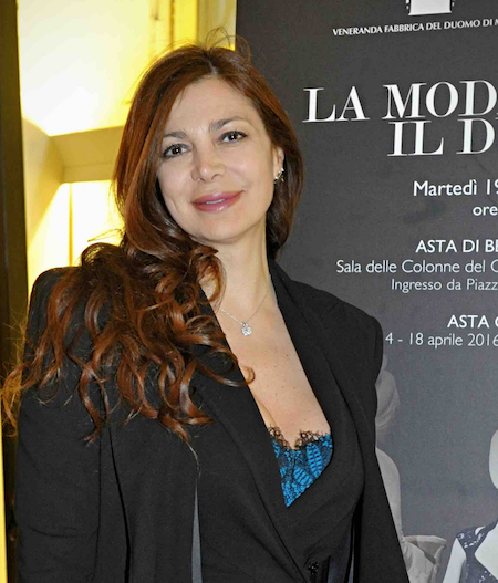 Veneranda Fabbrica – La Moda aiuta il Duomo