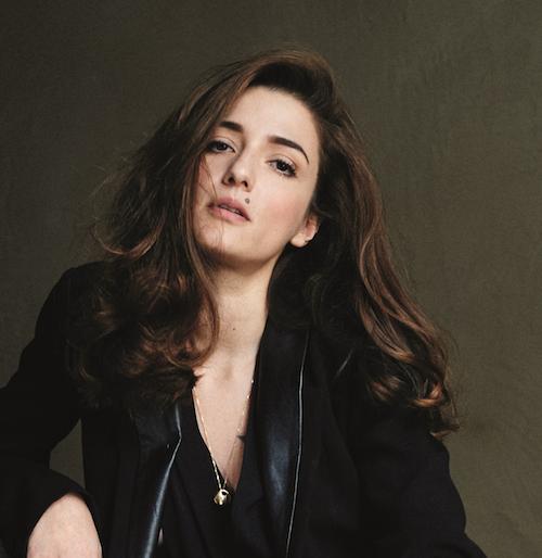 Superga presenta la nuova collezione con la testimonial Eleonora Carisi