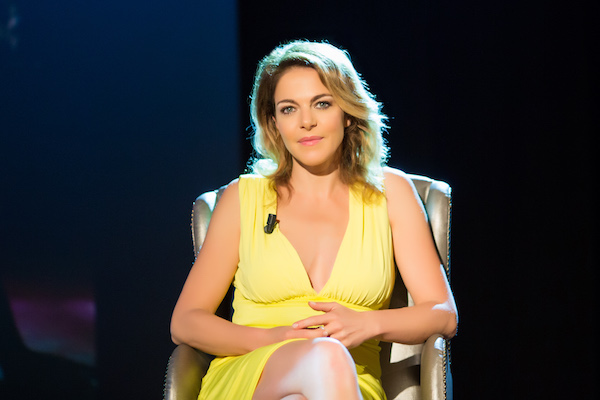 Claudia Gerini, foto stampa