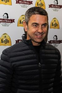 Billy Costacurta, foto stampa