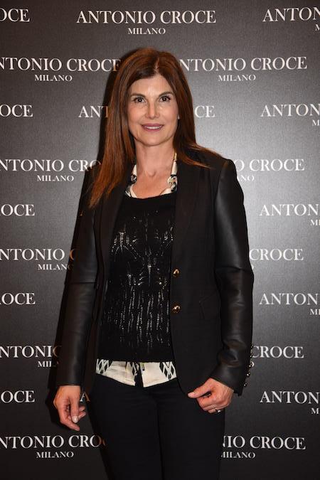 Silvia Simonelli, foto stampa