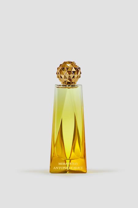 Antonio Croce perfume, presentazione a Milano