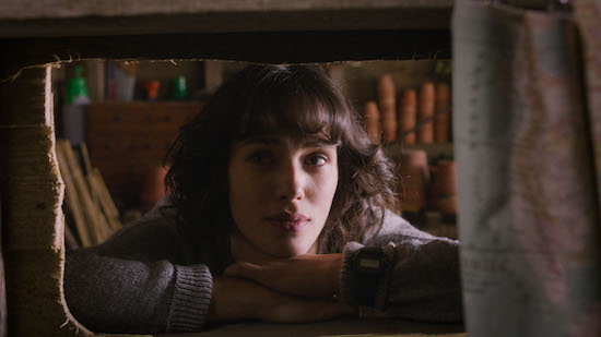 Una scena del film, foto stampa