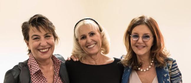 Primo laboratorio di scrittura in e-learning dal carcere, lo guida Serena DANDINI e Cinzia TANI