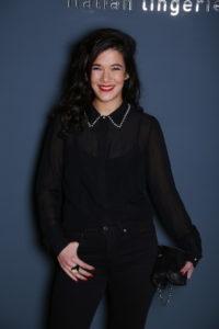 Melanie Doutey, foto stampa