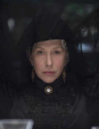La vedova Winchester, film non convincente