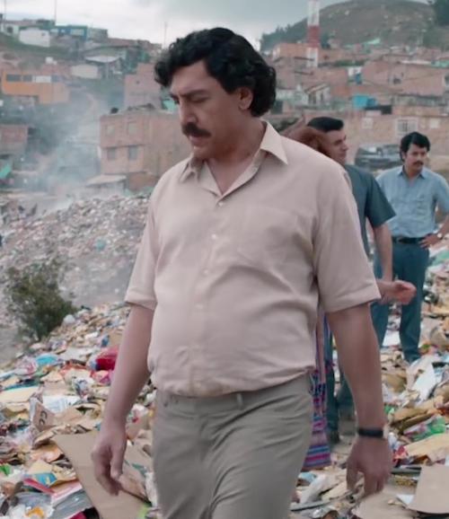 Barderm-Escobar, foto stampa