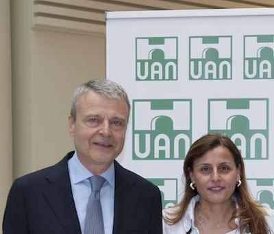 Nasce UAN, la volontà di privati cittadini per supportare l'attività del Centro Urologico Niguarda