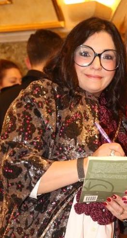 Marilù S. Manzini: la cura della vergogna, saggio di psicologia nella forma del romanzo