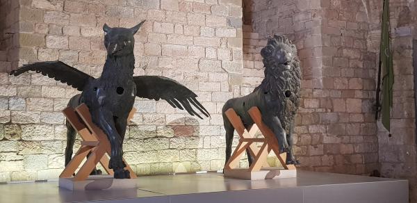 La galleria nazionale umbra riparte nel 2022